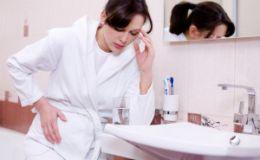 3 мифа о раннем токсикозе