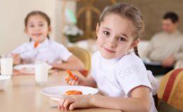 Чем кормить ребенка при гастрите?