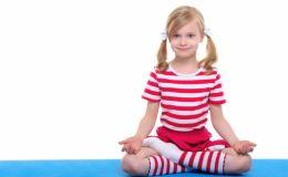 Гимнастика для укрепления осанки ребенка: 7 главных упражнений
