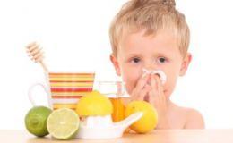 Пять способов укрепить детский иммунитет