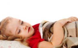 Какие осложнения бывают у детей после перенесенной ОРВИ?
