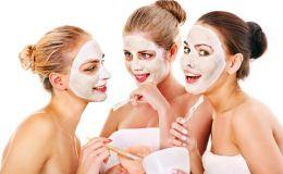 7 весенних масок для лица, которые освежат уставшую кожу