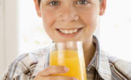 Вкусные блюда для здоровых зубов