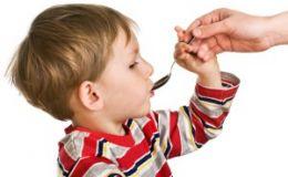 Дети и лекарства. Советы доктора Комаровского (Видео)