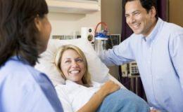 В каких случаях нужно делать кесарево сечение?
