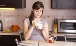 Е-добавки в рационе беременной