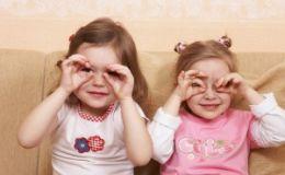 Ученые: детям до 6 лет нежелательно смотреть 3D-фильмы