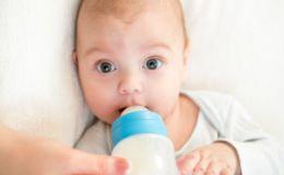 Фенилкетонурия у новорожденного — кормить грудным молоком нельзя!