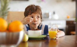 Анемия у ребенка — помогут дрожжи?