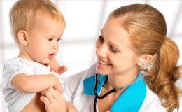 Ребенок боится врачей — что делать?