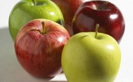 Как быстро похудеть: яблочная диета, минус 7 кг за неделю!