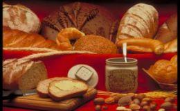 Хлеб и хлебобулочные изделия в рационе ребенка