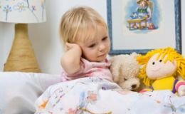 Мигрень у ребенка — в чем причина появления головной боли