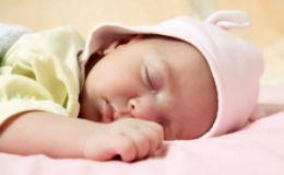 Интересные факты о сне младенцев