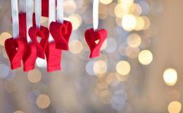 Как отметить День святого Валентина, если вы мама и папа?
