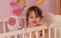 Нарушение режима дня приводит к плохому самочувствию и болезням ребенка