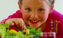 Дефицит кальция у ребенка — с помощью каких продуктов его можно восполнить?