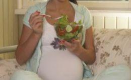 Анемия во время беременности — как она проявляется и как ее избежать. Отвечает гинеколог С. Бакшеев