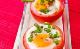 Первый прикорм —  яйца в меню грудного ребенка