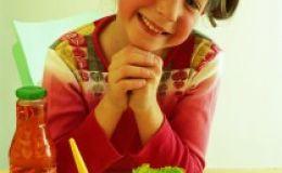 Мясо в рационе ребенка — как быть, если ребенок не хочет есть блюда из мяса?