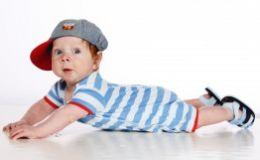 Развитие новорожденного  — это интересно знать