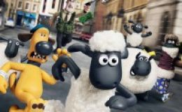 В Киеве состоится премьера анимационного сериала «Барашек Шон»