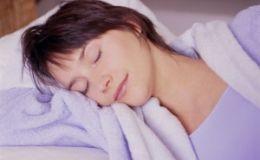 Почему возникает бессонница во время стресса?