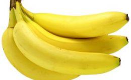 Бананы — полезны ли они для ребенка?