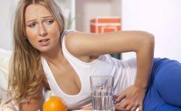 5 вещей, которые усиливают боль во время месячных