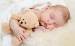 Боль в животике у новорожденного