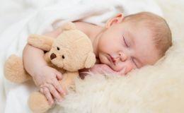 Как улучшить сон ребенка: безопасно, натурально, эффективно