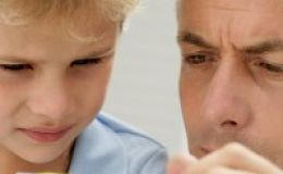 Высокая температура — чем правильно ее сбивать ребенку?