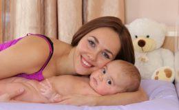 Аллергия у грудничка: от каких продуктов отказаться кормящей маме