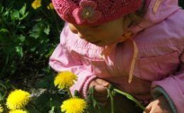 Весенняя аллергия — как защитить ребенка