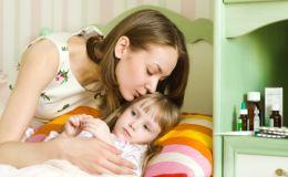 Ацетон у ребенка: симптомы, причины, программа действий для родителей