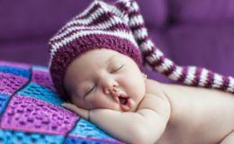 Храп во сне у маленького ребенка — в чем причина?
