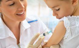 Аллергия на куриный белок у ребенка: можно ли делать прививку от кори