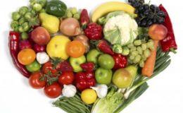 Правила питания для тех, кто хочет похудеть