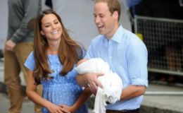 У Кейт Миддлтон переношенная беременность
