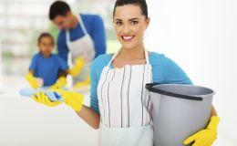 Как навести порядок в доме перед Пасхой