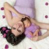 Закаливание детей, рожденных весной: 5 лучших способов