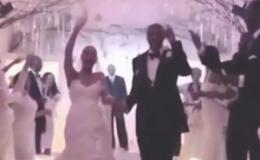 Бейонсе и Джей Зи отметили 7-летнюю годовщину свадьбы