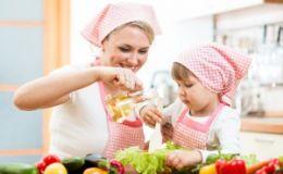 Хранение овощей, оставшихся после приготовления пищи