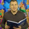 Казка з татом: Пригоди у світі ПЛЮСПЛЮС. Троє поросят (Відео)