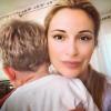Сыну Жанны Фриске и Дмитрия Шепелева исполнилось два года!