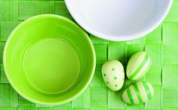 3 вида пасхальных яиц, которые можно сделать с ребенком