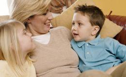 Неприятный запах изо рта у ребенка. В чем может быть причина