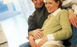 Массаж промежности во время беременности