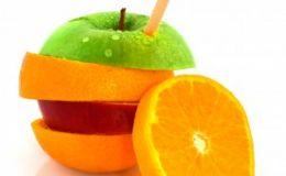 Топ-5 фруктовых и овощных соков для детей