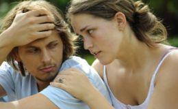 Эмоциональное состояние жены отражается на здоровье мужа